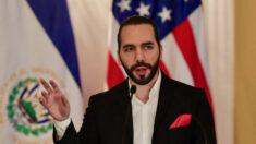 El Salvador se torna o primeiro país do mundo a adotar bitcoin como moeda legal