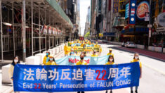Depois de quase 22 anos, perseguição ao Falun Gong continua na China