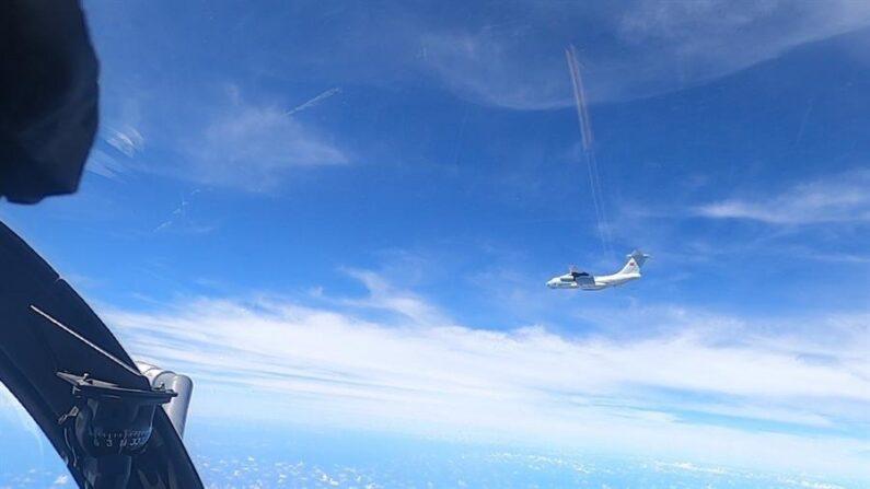 Malásia denuncia intrusão de aeronaves militares chinesas em seu espaço