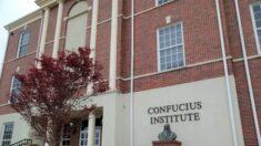PCC acessou informações privadas de alunos de New Brunswick por meio dos Institutos Confúcio