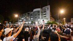 Autoridades e grupos de direitos humanos dos EUA condenam fechamento forçado do Apple Daily de Hong Kong