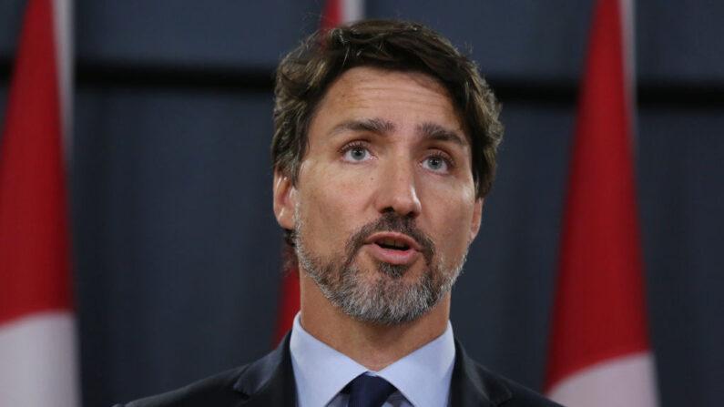 Trudeau descreve assassinato de quatro muçulmanos no país como 'terrorismo'