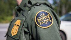 Patrulha prende imigrantes armados após cruzarem a fronteira