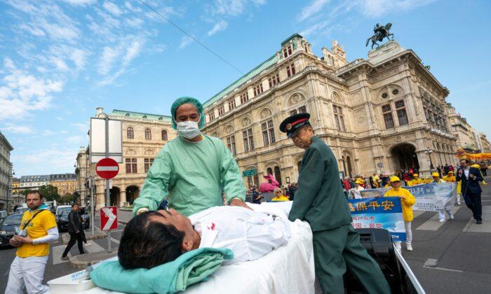 Especialistas em direitos humanos da ONU sob alerta com alegações de extração forçada de órgãos na China