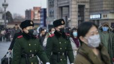 'Sequestro em massa autorizado pelo Estado', milhares estão aterrorizados na China