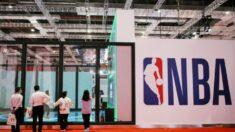 Estrelas da NBA são instadas a encerrar acordos com empresas chinesas cúmplices de trabalhos forçados