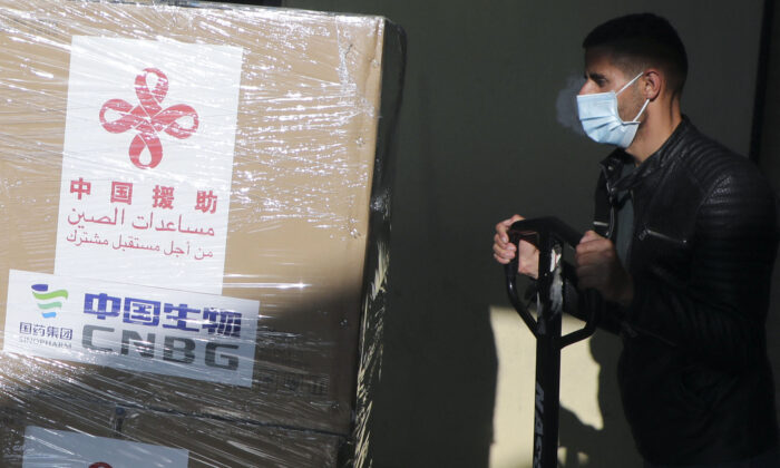 Pequim usa saúde e aplicativos de celular como armas para atacar indivíduos, diz especialista