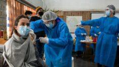 Uruguai receberá doação dos Estados Unidos de 500.000 doses da vacina Pfizer contra covid-19