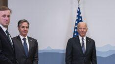 Por que Biden continua querendo dialogar com a China?
