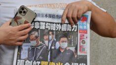 Por que Pequim está punindo o Apple Daily de Hong Kong?