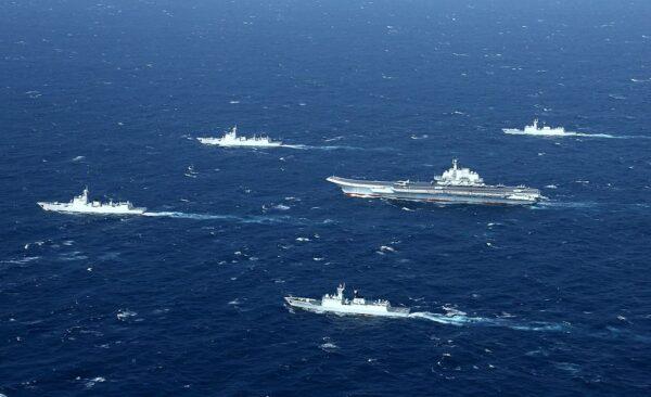 China se aproxima dos países do Sudeste Asiático devido aos EUA, dizem analistas