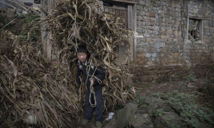 Novo estudo nega o 'milagre' de Xi Jinping e revela que existe pobreza extrema na China