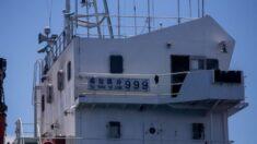 Frota chinesa voltou a se estabelecer em torno das Ilhas Galápagos e gera alerta