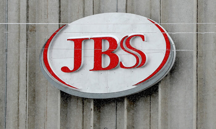 JBS, maior empresa de carnes do mundo, afetada por 'ataque de cibersegurança' e turnos cancelados