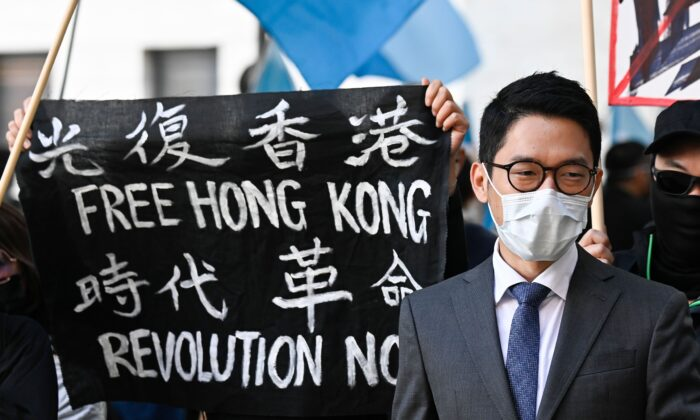 Pequim transformou o modelo de Hong Kong de 'um país, dois sistemas' em ditadura unipartidária, diz especialista