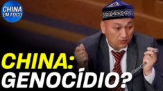 Tribunal pretende avaliar se Pequim está cometendo genocídio