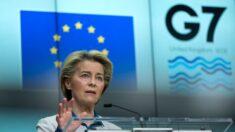UE pede investigação irrestrita sobre origens da COVID-19