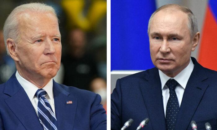 Antes de se reunir com Biden, Putin responde reclamações sobre relação da Rússia com ataques cibernéticos