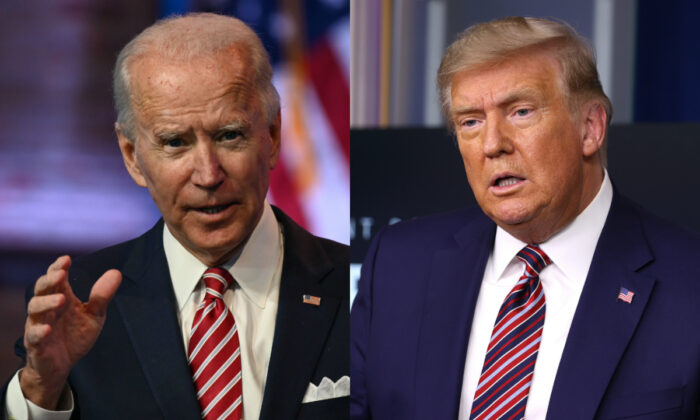 Governo Biden encerra formalmente a política de 'permanência no México' de Trump