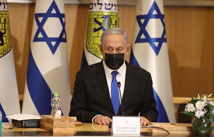 Netanyahu desafia com 'derrubada rápida' o novo governo