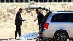 Imigrante mexicano morre após cair do muro da fronteira no Texas