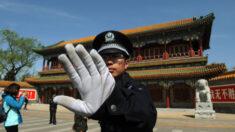 Pequim publica foto do alto funcionário com rumores de deserção