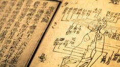 A história de Sun Simiao (Parte 5): medicina, prática de cultivo e virtude