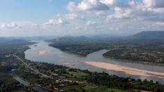 Comunidade global deve ter cuidado com intenção de Pequim de tornar recursos hídricos uma arma