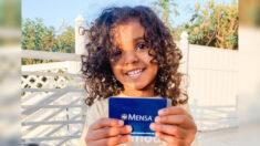 Criança de dois anos de idade, da Califórnia, se torna o mais jovem membro da Mensa americana com um QI de 146
