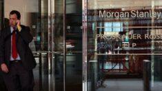 Morgan Stanley proíbe funcionários e convidados não vacinados de entrar nos seus escritórios de Nova Iorque