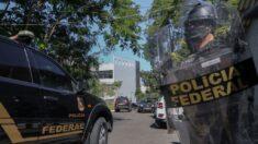 PF prende hackers suspeitos de atacar sistemas do STF