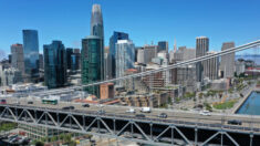São Francisco exigirá a vacina anti-COVID a todos os funcionários que trabalham para a cidade