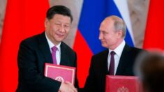 China busca se aproximar da Rússia devido ao encontro de Putin e Biden
