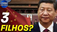 Pequim agora permite que casais tenham até três filhos. Mas essa grande mudança está dividindo opiniões.