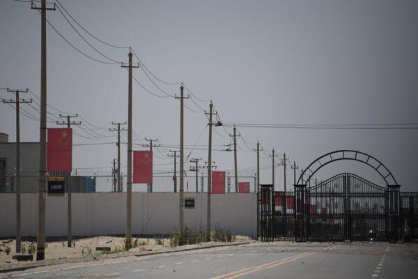 EUA, Canadá e UE pedem ao Conselho de Direitos Humanos que investigue abusos em Xinjiang