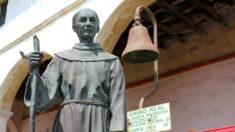 Distrito escolar da Califórnia é processado por remover nome de santo católico de escola