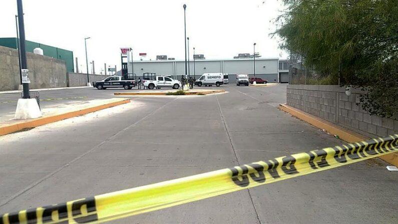 Outro jornalista é morto a tiros no México, o segundo em menos de uma semana