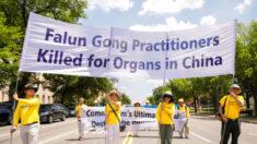 'Pare imediatamente' com a repressão ao Falun Gong, dizem EUA a Pequim na véspera do aniversário da perseguição