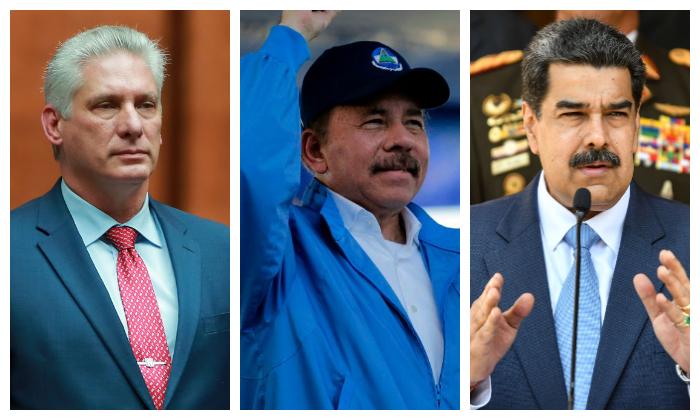 Qual o impacto dos protestos cubanos na Venezuela e na Nicarágua?
