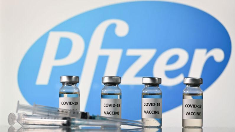 Primeiro paciente começa ensaio de drogas orais COVID-19 da Pfizer