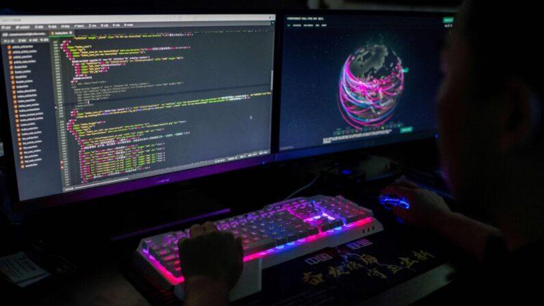 EUA acusa 4 cidadãos chineses de trabalhar com agência de espionagem em campanha global de hacking