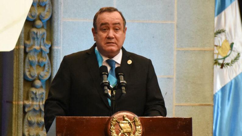 EUA e 6 outros países exigem que a Guatemala garanta combate à corrupção