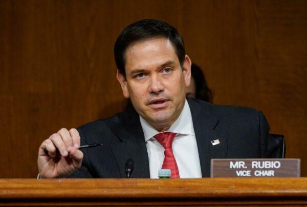 Senador Marco Rubio exige que Biden leve situação em Cuba 'a sério'