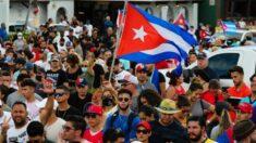 Zoe Martínez diz que Cuba está à beira de uma guerra civil