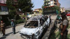 Vítimas civis no Afeganistão atingem recorde em meio à retirada das tropas dos EUA, afirma ONU