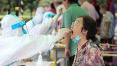 Surto de Nanjing se espalha para 27 cidades chinesas