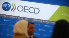 130 países apoiam um imposto corporativo mínimo global de 15 por cento, apesar da forte oposição