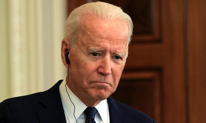 Biden diz que o comunismo é um 'sistema falido' e Cuba um 'Estado falido'