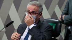 PF indicia Renan Calheiros em investigação sobre corrupção