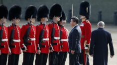 A China controla o Reino Unido?